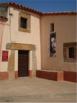 Casa natal de Casta