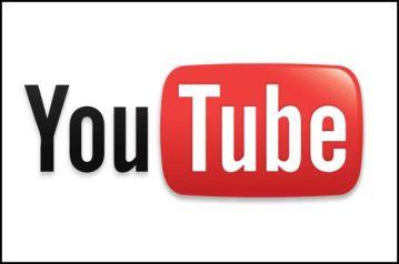 Escuhar en YouTube
