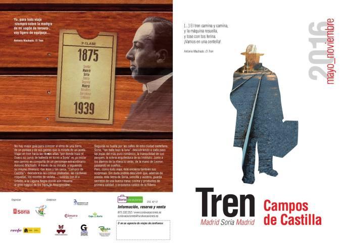 El Tren Campos de Castilla 02