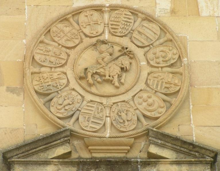 Escudo de los Doce Linajes de Soria