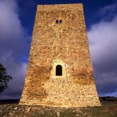 Torre de Castellanos