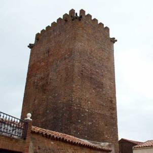 Torre de Noviercas