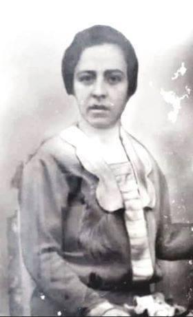 La abuela Basilisa